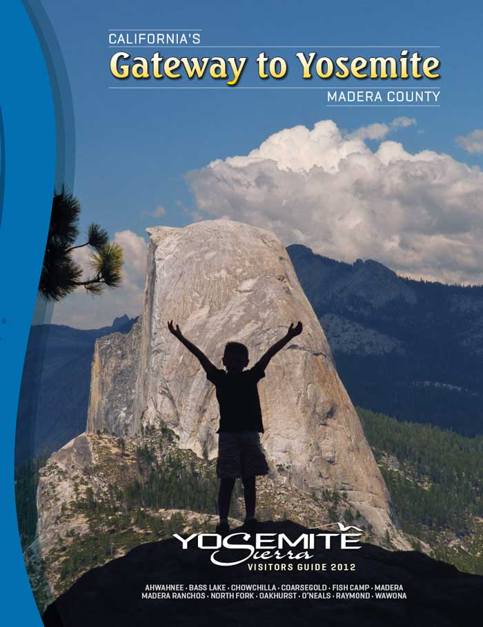2012 Visitors Guide