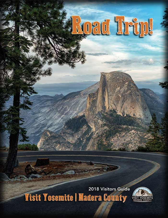 2018 Visitors Guide